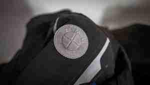 BMW Enduroguard Suite BMW Badge