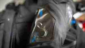 BMW Enduroguard Suite The classic pocket