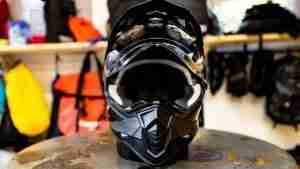 O'Neal Sierra II Helmet - Front