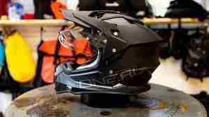 O'Neal Sierra II Helmet - Side