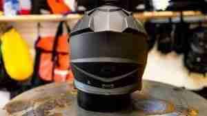 O'Neal Sierra II Helmet - Back