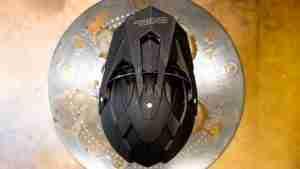 O'Neal Sierra II Helmet - Top