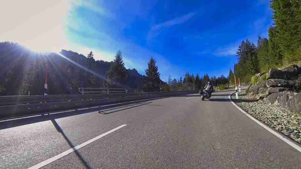 Riedberg Pass Photo