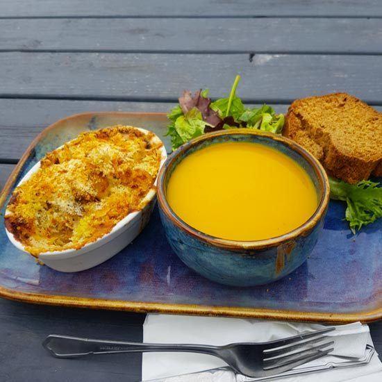 Amazing Food   Ireland