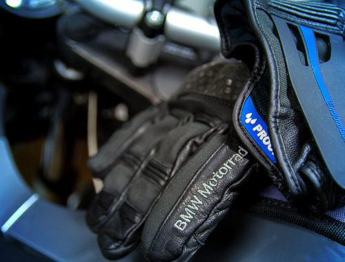 BMW Enduroguard 2 in 1 Glove