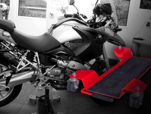 motorbike dolly